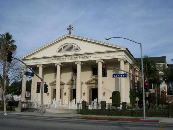 apostolic church berlin